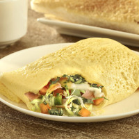 House Omelette | Meson Sandwiches