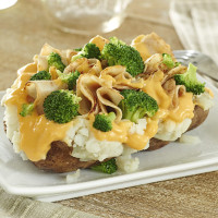 Potato-Turkey-Cheese-Broccoli