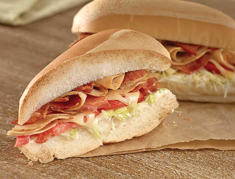 Delicioso | Meson Sandwiches