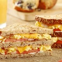 Mesobisro | Meson Sandwiches