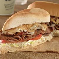 Meson Special | Meson Sandwiches
