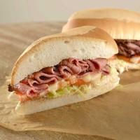 Pastrami | Meson Sandwiches
