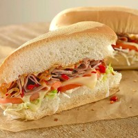 Picante Pepper Steak | Meson Sandwiches