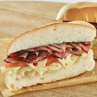 Sandwich-Submarino