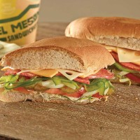 Sandwich-Surfer