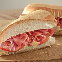 Sandwich-Virginia-Ham