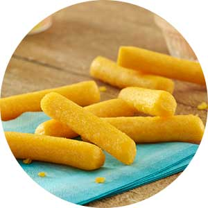 Sorullos <em>(Corn Sticks)</em>