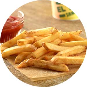 Natural Fries