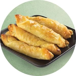 Quesito <em>(Cream Cheese Roll)</em>