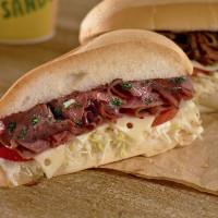 argentino sandwich