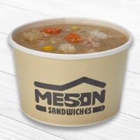 Meson Soup