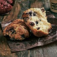 El Meson Sandwiches - Muffin