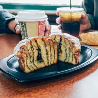 El Meson Sandwiches - Cinnamon Roll